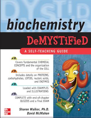 Biochemistry Demystified Download Pdf