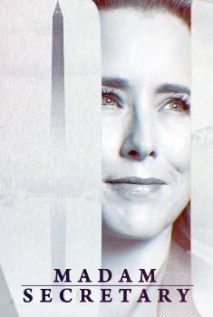 Madam Secretary 6ª Temporada Torrent – WEB-DL 720p/1080p Legendado