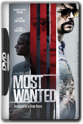 Most Wanted [2020] [DVD R2] [Spanish]