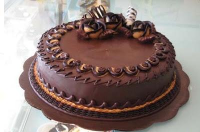 Foto Resep Cara Membuat Kue Tart