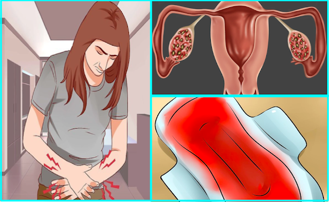 Girls Don't Ignore These 3 Most Common Early Signs of Cervical Disease For Women