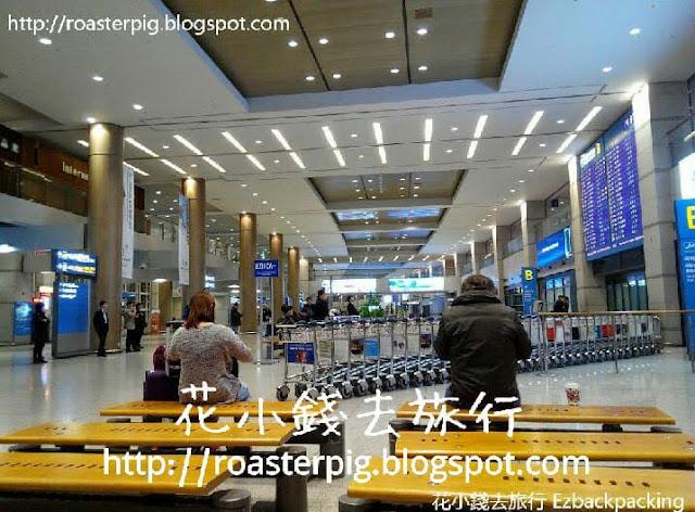 首爾仁川機場過夜攻略