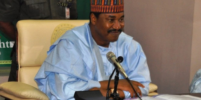 EFCC declares former Katsina governor Shema wanted for alleged looting