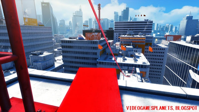 mirror edge pc highly compressed