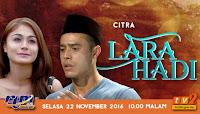 Lara Hadi Episod 1
