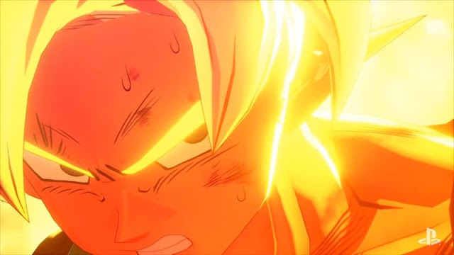 Trailer Game Dragon Ball Z: Kakarot Terungkap!