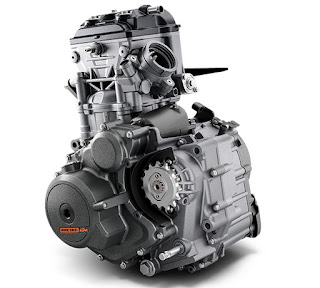 "alt=""Adventure 390 engine"">"