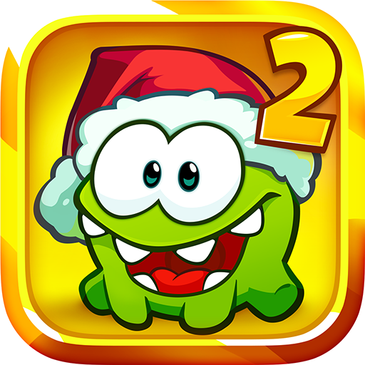 Cut the Rope 2 v1.27.0 Apk Mod [Energia Infinita]