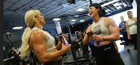 Challenges Delimiting Female Body Builders (Part 1)