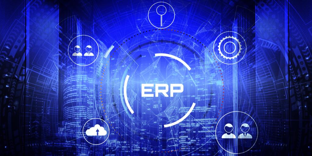 The Intelligent ERP