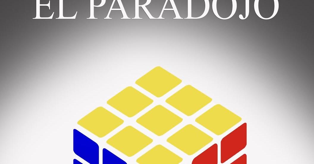 various colors 5ef02 e6748 J. Leal - EL PARADOJO DEL LIBRE ALBEDRÍO (Versión en español) ~ D3 G.Writers