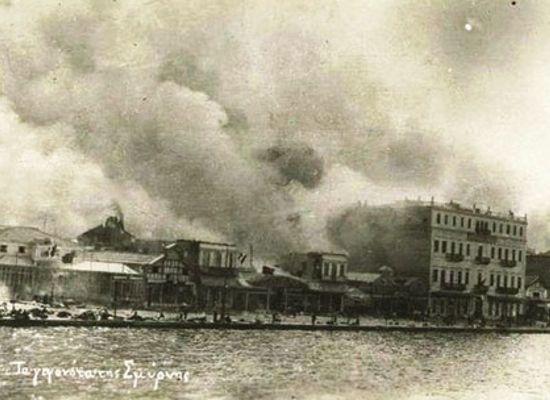 Πρόγραμμα εκδηλώσεων στην πόλη της Φλώρινας για την Ημέρα Μνήμης της Γενοκτονίας των Ελλήνων της Μικράς Ασίας από τον Τουρκικό Κράτος.