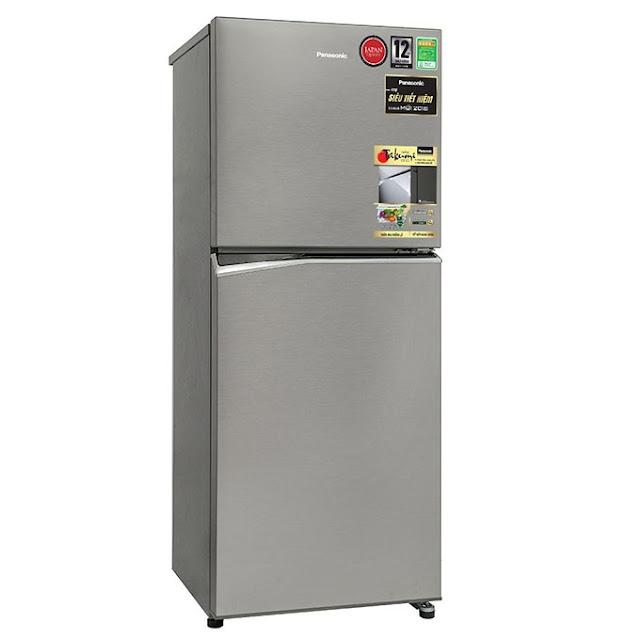 Tủ Lạnh Panasonic NR-BL300PSVN