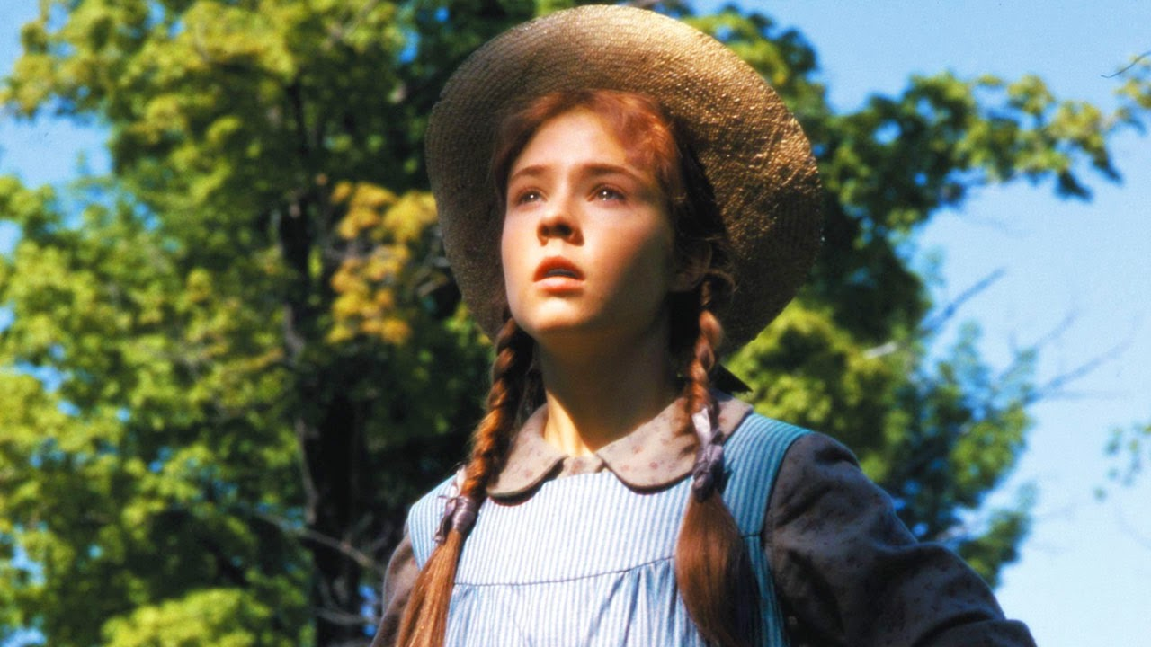 Anne of Green Gables movie image