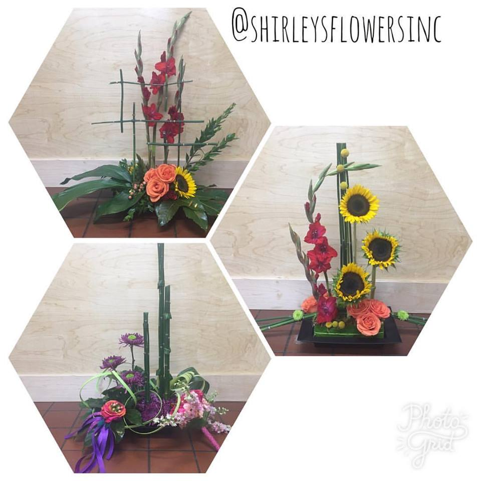 Shirleys flowers flowers creative team for the scholarship competition that will be judged and awarded at the 2017 arkansas floral association convention in hot springs dhlflorist Choice Image