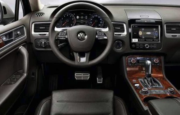 2018 Volkswagen Amarok Review Design Release Date Price And Specs