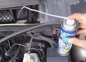 igienizare climatizare auto