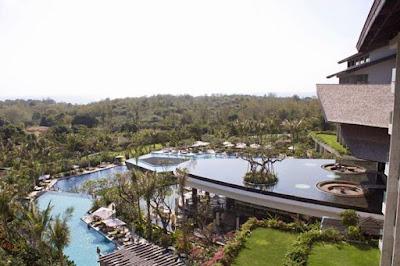 Rimba-Jimbaran-Bali-View