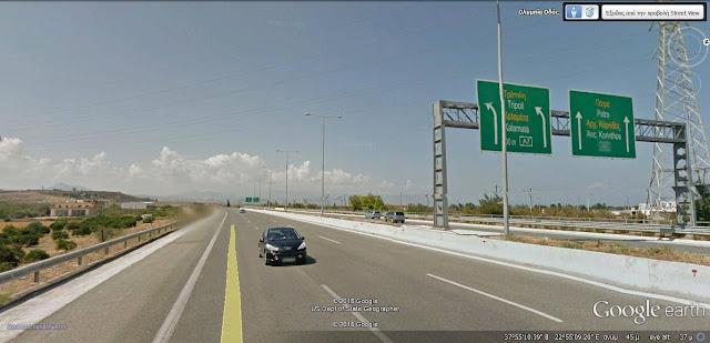 Από το 2012 η Ο.Ε.Β.Ε.Α ζητάει με επιστολές τη σήμανση στο εθνικό οδικό δίκτυο με αναφορά στην πόλη Ναύπλιο
