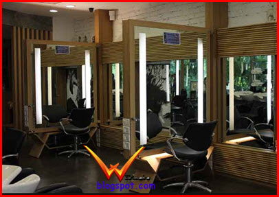 Top 10 hair salons in mumbai india learn online money for Salon yasmine
