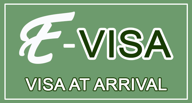 Pakistan: Visa At Arrival
