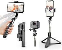 tripod untuk youtuber