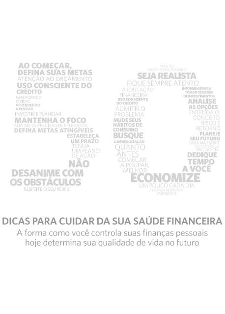 50 Dicas Financeiras - Jhon Rents