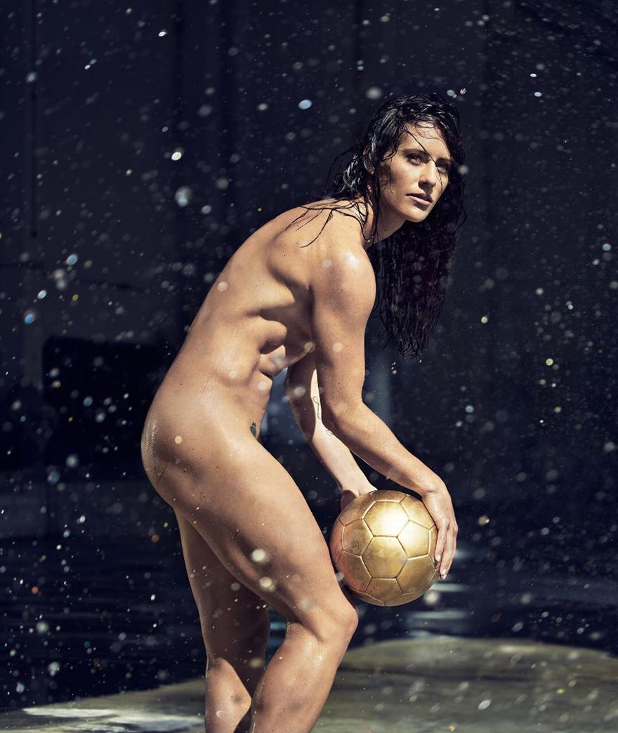 Ali Krieger,defender, U.S. women's national soccer team