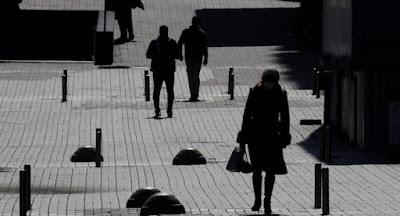 Большинство украинцев считают, что страна движется в неправильном направлении