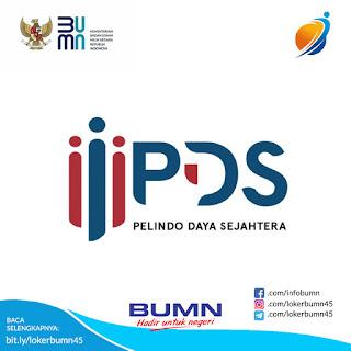 Rekrutmen Lowongan Kerja PT Pelindo Daya Sejahtera (Anak BUMN PELINDO III)