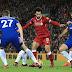 [VIDEO] CUPLIKAN GOL Liverpool 1-1 Chelsea: Salah Batal Balaskan 'Dendam'