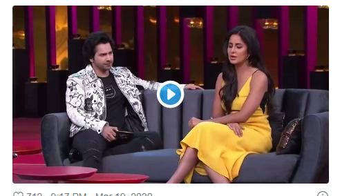 Katrina kaif: Lets not forget that she tolerated Salman trashbag Khan