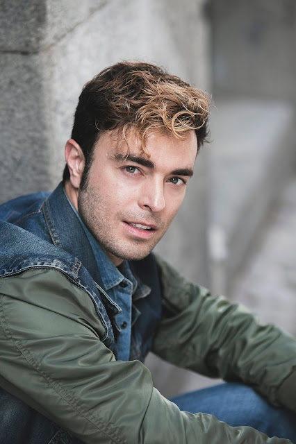 Entrevista al actor Juan Salcedo