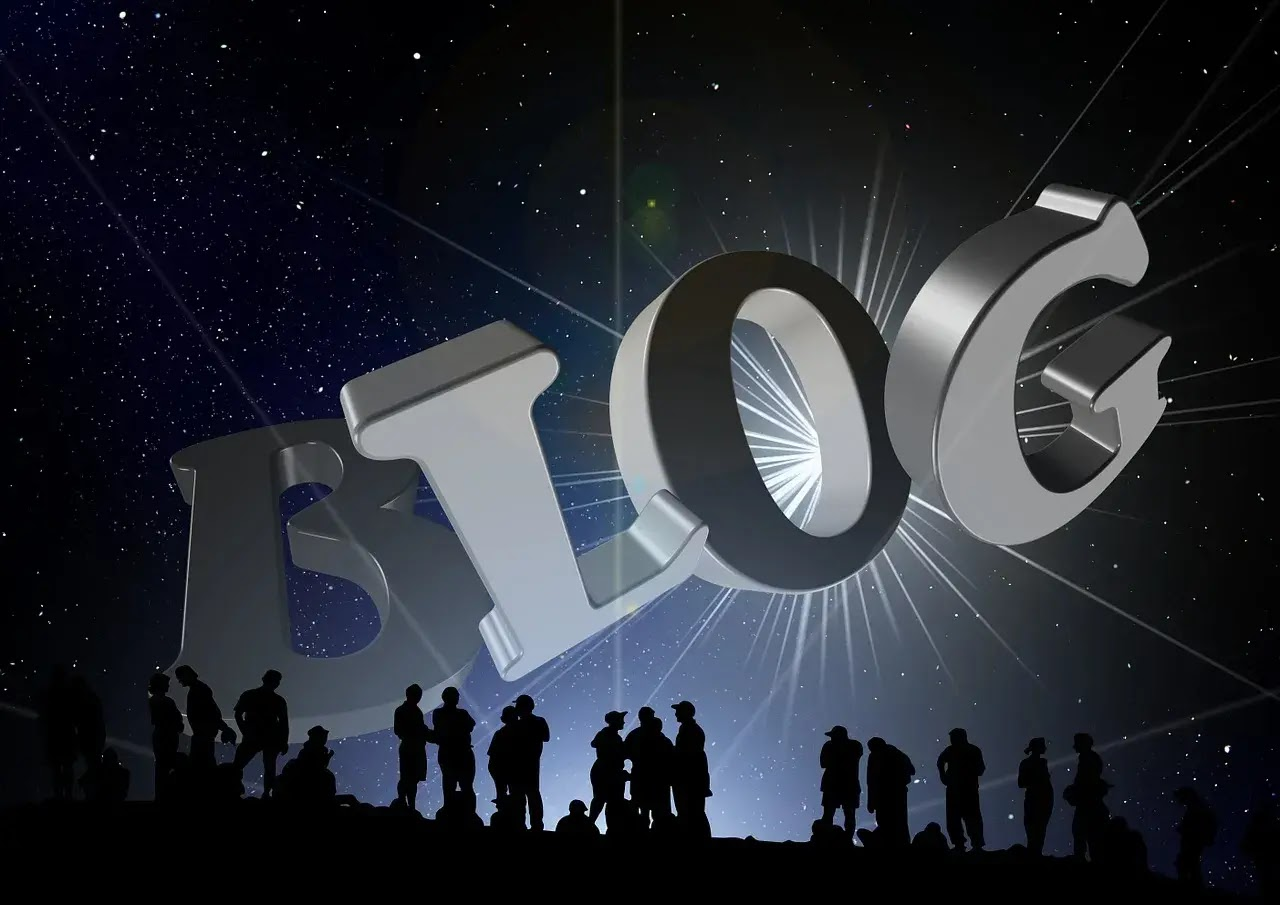 Tips dan strategi blogging