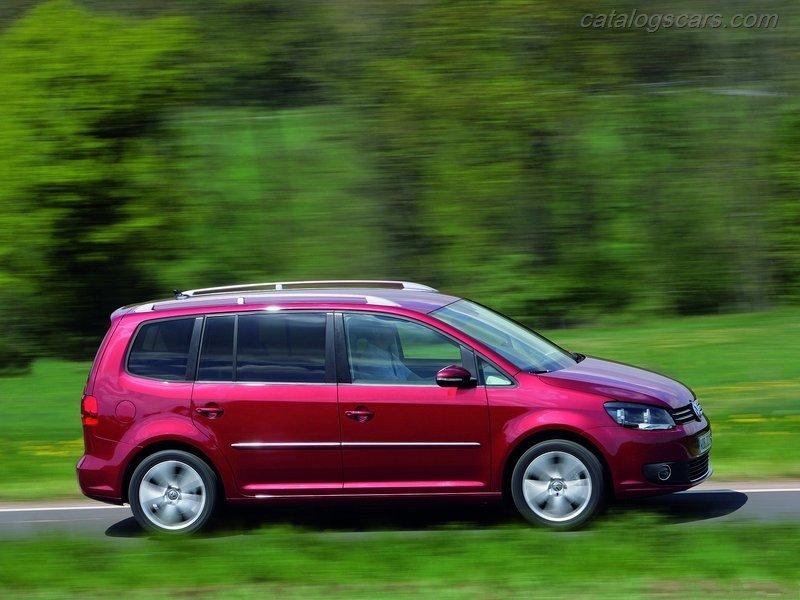صور سيارة فولكس واجن توران 2012 - اجمل خلفيات صور عربية فولكس واجن توران 2012 - Volkswagen Touran Photos Volkswagen-Touran_2011_800x600_wallpaper_09.jpg