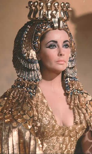 cleopatra and alexander the great relationship