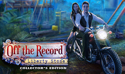 OFF THE RECORD LINDEN SHADES MOD APK + OBB FOR ANDROID
