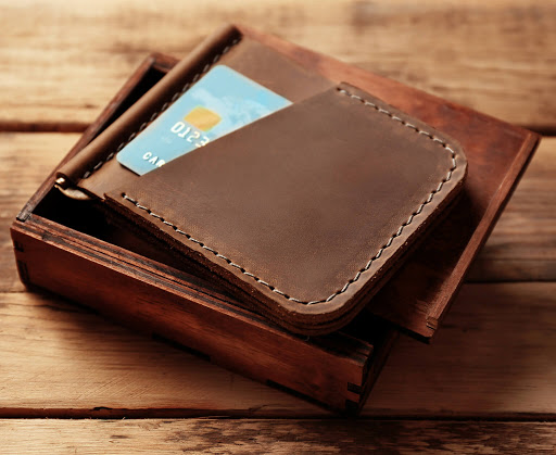 Perfect Money Wallet