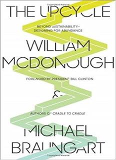 The Upcycle Beyond Sustainability - Designing for Abundance