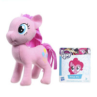 MLP Pinkie Pie 5 Inch Tricot Plush by Hasbro