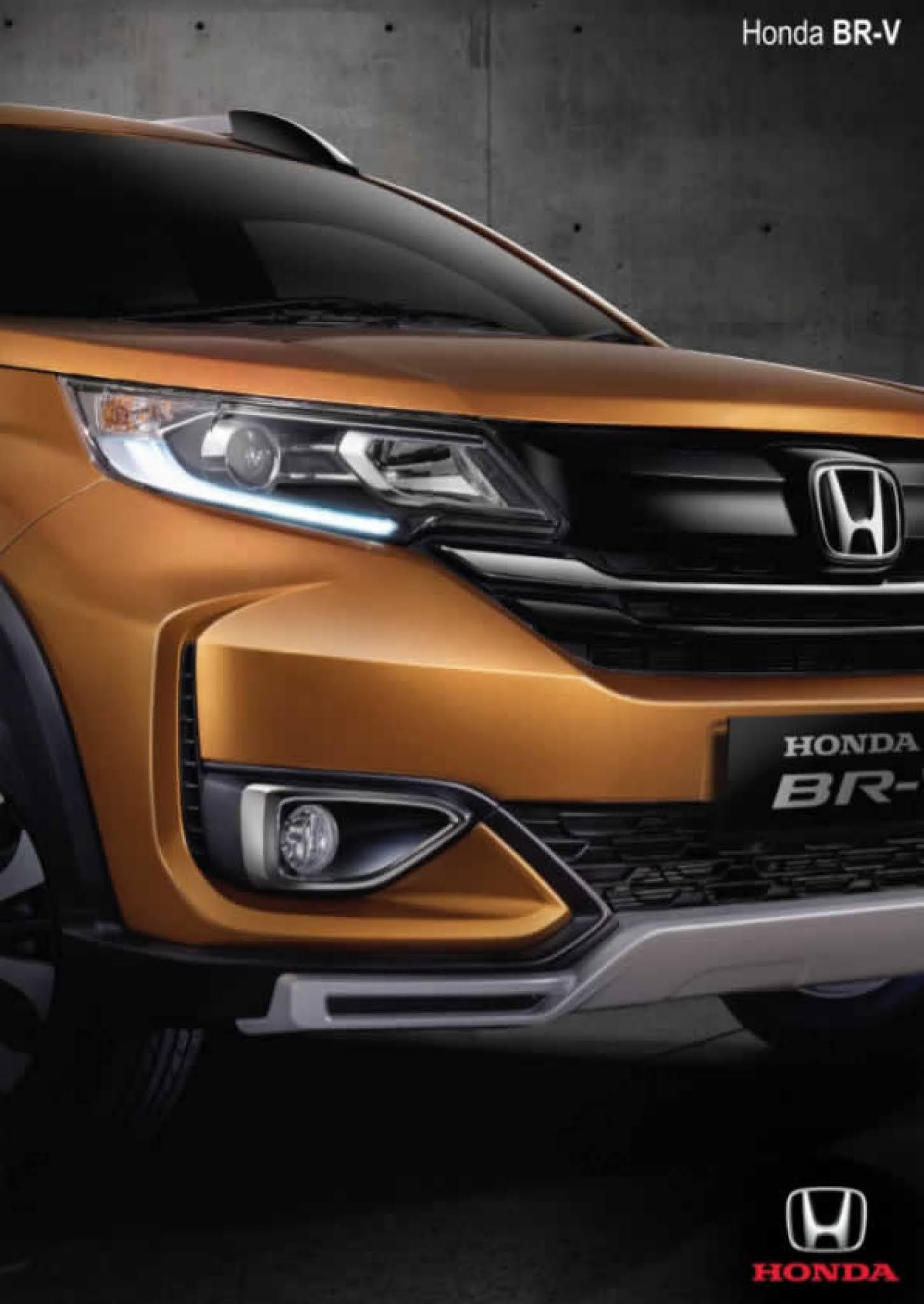 Harga Honda BRV Pekanbaru Riau Terbaru Bulan ini 2021