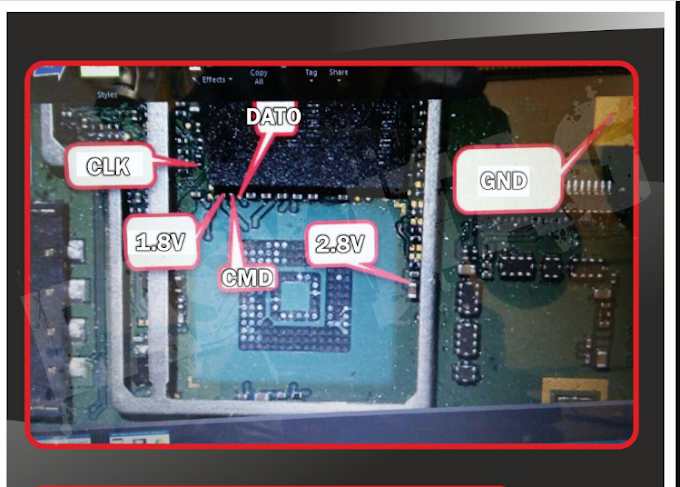 Samsung J700H Emmc Dump file download