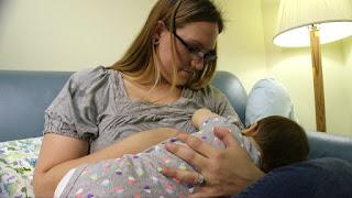 Cara Hilangkan (Mengatasi) Cirit Birit Pada Bayi