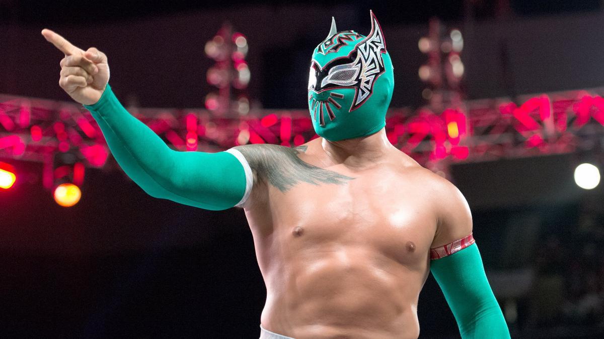 Sin Cara critica a WWE pela falta de destaque aos mexicanos