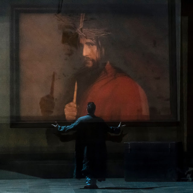 Gounod: Faust - Opéra de Nice (Photo Dominique Jaussein)
