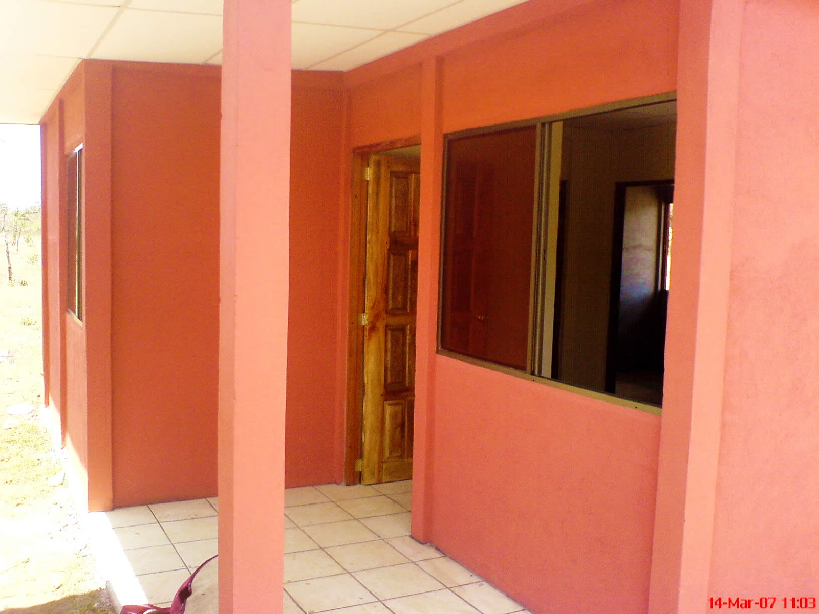 Casa Prefabricada Concretera Total