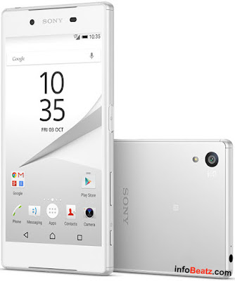 Sony Z5 Specifications