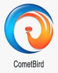 cometbird browser