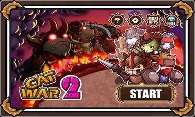 Cat War 2 Mod Apk Download
