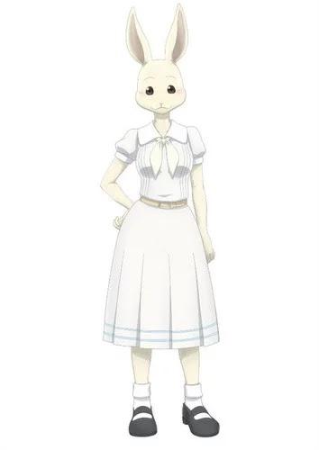 Sayaka Senbongi como Haru